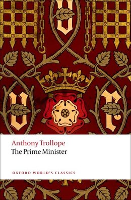 Book The Prime Minister by Anthony Trollope