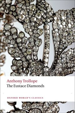Book The Eustace Diamonds by Anthony Trollope