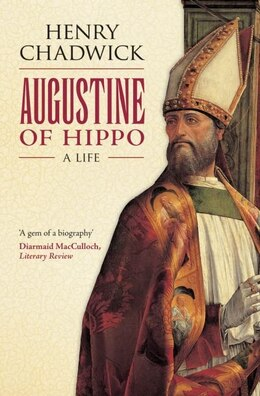Book Augustine of Hippo: A Life by Henry Chadwick