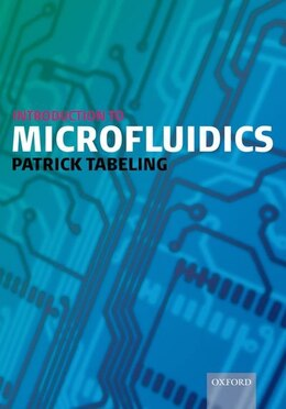 Book Introduction to Microfluidics by Patrick Tabeling