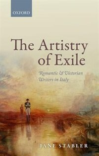 Book The Artistry of Exile by Jane Stabler