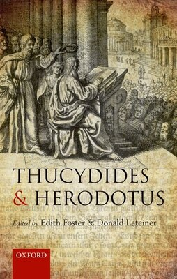 Book Thucydides and Herodotus by Edith Foster