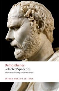 Book Selected Speeches by Demosthenes