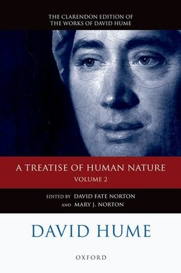 Book David Hume: A Treatise of Human Nature: Volume 2: Editorial Material by David Fate Norton