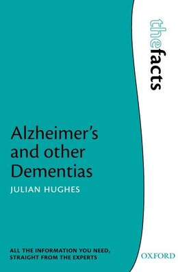 Book Alzheimers and other Dementias by Julian C. Hughes