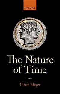 Book The Nature of Time by Ulrich Meyer