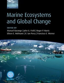 Book Marine Ecosystems and Global Change by Manuel Barange