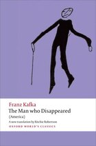 The Man who Disappeared: (America)
