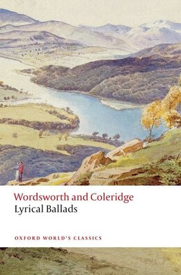 Book Lyrical Ballads: 1798 and 1802 by William Wordsworth