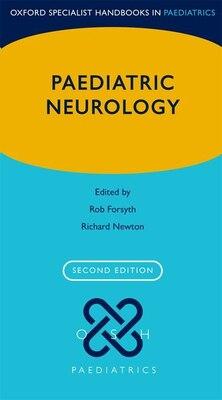 Book Paediatric Neurology by Rob Forsyth
