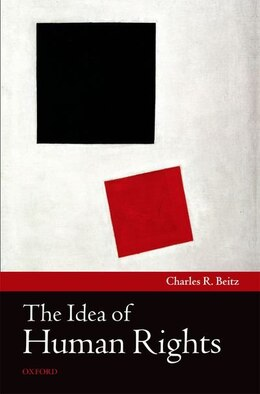 Book The Idea of Human Rights by Charles R. Beitz