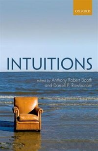 Book Intuitions by Anthony Robert Booth