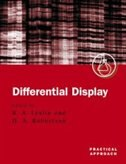 Book Differential Display: A Practical Approach by Ron A. Leslie