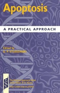 Book Apoptosis: A Practical Approach by George Studzinski
