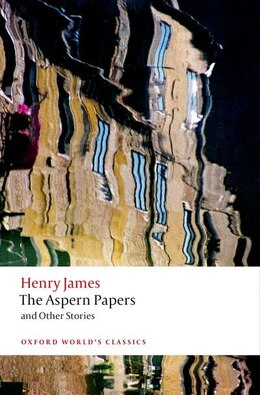 Book The Aspern Papers and Other Stories by Henry James