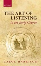 The Art of Listening in the Early Church