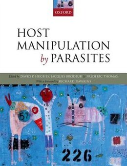 Book Host Manipulation by Parasites by David P. Hughes