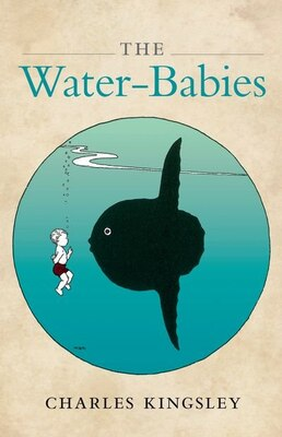 Book The Water-Babies by Charles Kingsley