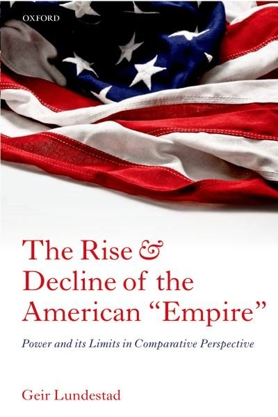 a history of the decline of the american empire The rise or fall of the american empire the rise or fall of the american empire american decline by history should tell you that it is.