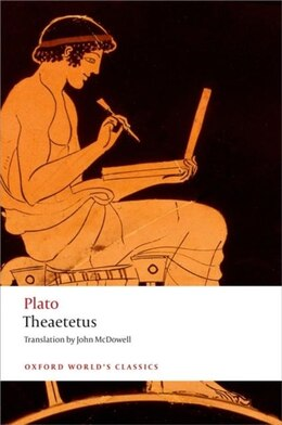 Book Theaetetus by Plato
