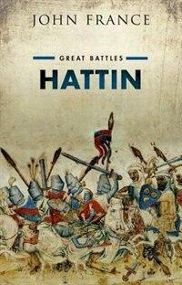Hattin: Great Battles Series
