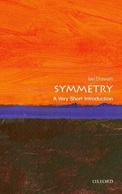 Book Symmetry: A Very Short Introduction by Ian Stewart