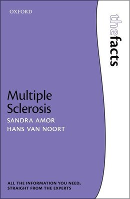 Book Multiple Sclerosis by Sandra Amor