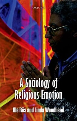 Book A Sociology of Religious Emotion by Ole Riis