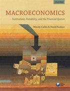 Macroeconomics: Institutions, Instability, and the Financial System