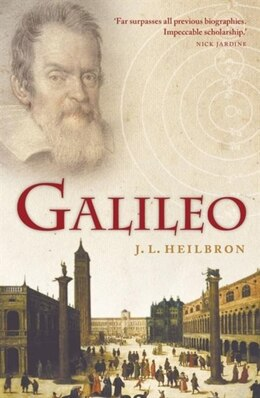 Book Galileo by John L. Heilbron