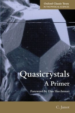 Book Quasicrystals: A Primer by Christian Janot