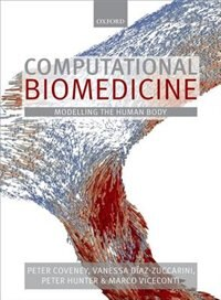 Book Computational Biomedicine by Peter Coveney