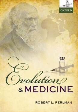 Book Evolution and Medicine by Robert Perlman