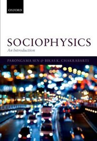 Book Sociophysics: An Introduction by Parongama Sen