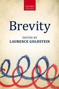 Book Brevity by Laurence Goldstein