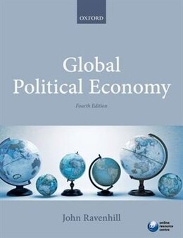 Book Global Political Economy by John Ravenhill