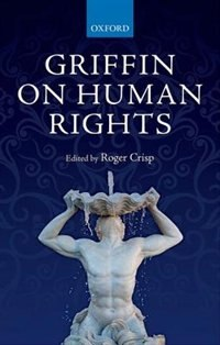 Book Griffin on Human Rights by Roger Crisp