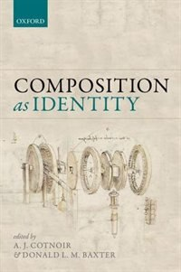 Book Composition as Identity by Aaron J. Cotnoir