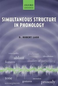 Book Simultaneous Structure in Phonology by D. Robert Ladd