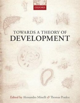 Book Towards a Theory of Development by Alessandro Minelli