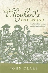 Book The Shepherds Calendar by John Clare