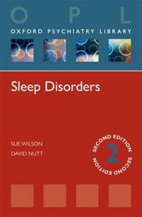 Book Sleep Disorders by Sue Wilson