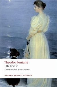 Book Effi Briest by Theodor Fontane