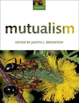 Book Mutualism by Judith L. Bronstein