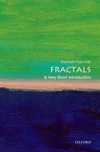 Book Fractals: A Very Short Introduction by Kenneth Falconer