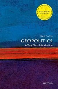 Book Geopolitics: A Very Short Introduction by Klaus Dodds