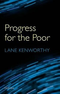 Book Progress for the Poor by Lane Kenworthy