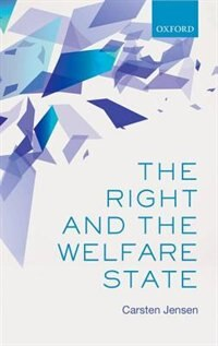 Book The Right and the Welfare State by Carsten Jensen