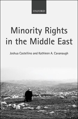 Book Minority Rights in the Middle East by Joshua Castellino