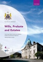 Law Society of Ireland: Wills, Probate and Estates